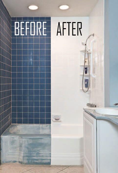 Miraculous Bathroom Refinishing Service Calbath Renovations In San Download Free Architecture Designs Scobabritishbridgeorg