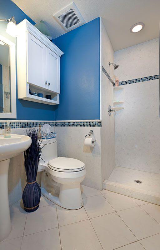 San Diego Bathroom Remodeling Amp Refinishing Calbath