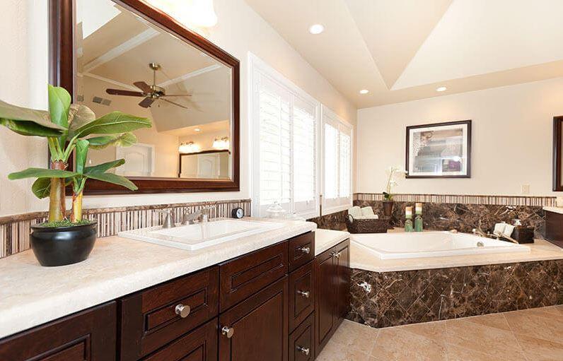 Newport Beach, CA Bathroom Remodeling • CALbath Renovations